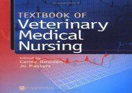 [+][PDF] TOP TREND The Textbook of Veterinary Medical Nursing  [NEWS]