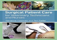 [+][PDF] TOP TREND Surgical Patient Care for Veterinary Technicians and Nurses  [DOWNLOAD]