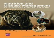 [+][PDF] TOP TREND Nutrition and Disease Management for Veterinary Technicians and Nurses [PDF]