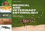 [+]The best book of the month Medical and Veterinary Entomology  [FREE]