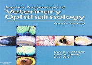 [+]The best book of the month Slatter s Fundamentals of Veterinary Ophthalmology, 4e  [FREE]