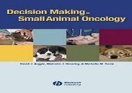[+]The best book of the month Decision Making Sm Animal Onco [PDF]