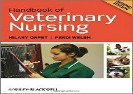 [+][PDF] TOP TREND Handbook of Veterinary Nursing  [NEWS]