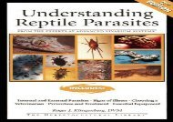 [+]The best book of the month Understanding Reptile Parasites (Herpetocultural Library)  [DOWNLOAD]