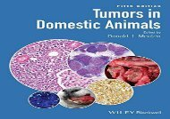 [+][PDF] TOP TREND Tumors in Domestic Animals  [FREE]