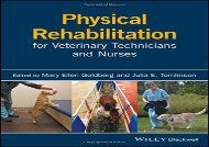 [+]The best book of the month Physical Rehabilitation for Veterinary Technicians and Nurses  [FULL]