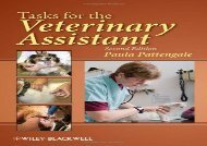 [+]The best book of the month Tasks for the Veterinary Assistant [PDF]