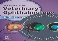 [+]The best book of the month Essentials of Veterinary Ophthalmology  [DOWNLOAD]