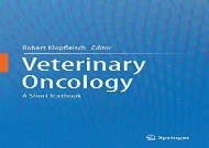 [+]The best book of the month Veterinary Oncology: A Short Textbook  [FULL]