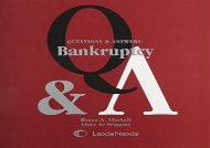 [+][PDF] TOP TREND Bankruptcy: Multiple Choice and Short-answer Questions and Answers (Questions   Answers)  [NEWS]