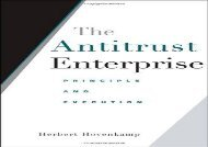 [+]The best book of the month Antitrust Enterprise: Principle and Execution  [NEWS]