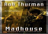 [+]The best book of the month Madhouse (Cal Leandros)  [NEWS]