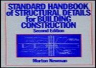 [+][PDF] TOP TREND Standard Handbook of Structural Details for Building Construction  [DOWNLOAD]