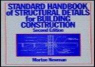 [+][PDF] TOP TREND Standard Handbook of Structural Details for Building Construction  [DOWNLOAD]