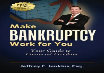 [+]The best book of the month Make Bankruptcy Work for You: Your Guide to Financial Freedom [PDF]