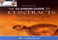 [+]The best book of the month Glannon Guide to Contracts: Learning Contracts Through Multiple-Choice Questions and Analysis (Glannon Guides)  [DOWNLOAD]