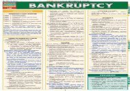 [+]The best book of the month Bankruptcy (Quick Study Law)  [READ]