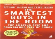 [+][PDF] TOP TREND The Smartest Guys in the Room: The Amazing Rise and Scandalous Fall of Enron  [NEWS]