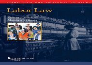 [+]The best book of the month Labor Law (Concepts and Insights)  [FREE]