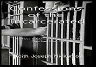 [+][PDF] TOP TREND Confessions of the Incarcerated -: The Voices of Men Some Serving/Time Some Doing Life [PDF]