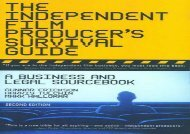 [+][PDF] TOP TREND The Independent Film Producer s Survival Guide: A Business and Legal Sourcebook  [FULL]