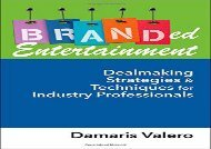[+]The best book of the month Branded Entertainment [PDF]