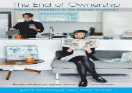 [+][PDF] TOP TREND The End of Ownership: Personal Property in the Digital Economy (The Information Society Series)  [FREE]