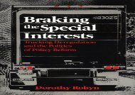 [+][PDF] TOP TREND Braking the Special Interests  [NEWS]