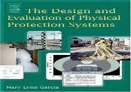 [+]The best book of the month The Design and Evaluation of Physical Protection Systems  [NEWS]