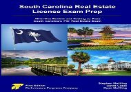 [+]The best book of the month South Carolina Real Estate License Exam Prep: All-in-One Review and Testing to Pass South Carolina s PSI Real Estate Exam  [FULL]