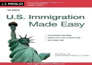 [+]The best book of the month U.S. Immigration Made Easy  [NEWS]