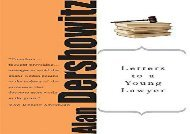 [+]The best book of the month Letters to a Young Lawyer (Art of Mentoring) [PDF]