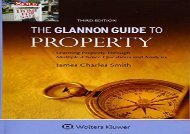 [+]The best book of the month Glannon Guide to Property: Learning Property Through Multiple-Choice Questions and Analysis (Glannon Guides)  [FREE]