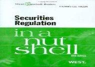 [+][PDF] TOP TREND Securities Regulation in a Nutshell (Nutshell Series)  [FULL]