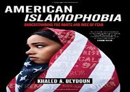 [+]The best book of the month American Islamophobia: Understanding the Roots and Rise of Fear  [NEWS]