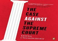 [+]The best book of the month The Case Against the Supreme Court  [NEWS]