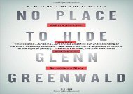 [+]The best book of the month No Place to Hide: Edward Snowden, the NSA, and the U.S. Surveillance State  [DOWNLOAD]