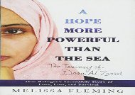 [+]The best book of the month A Hope More Powerful Than the Sea: One Refugee s Incredible Story of Love, Loss, and Survival  [NEWS]