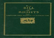 [+][PDF] TOP TREND Bill of Rights: With Writings That Formed Its Foundation (Little Books of Wisdom)  [FREE]