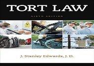 [+][PDF] TOP TREND Tort Law (Mindtap Course List) [PDF]