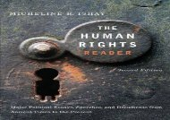 [+][PDF] TOP TREND The Human Rights Reader 2nd ed: Major Political Essays, Speeches and Documents from Ancient Times to the Present [PDF]