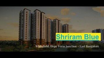 Shriram Blue