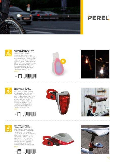 Velleman Car & Bike Catalogue - FR