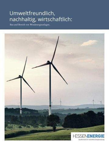 HessenEnergie Wind