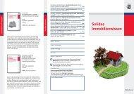 Solides Immobilienwissen - Oldenbourg Verlag