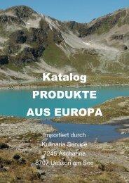 Europa Produzenten