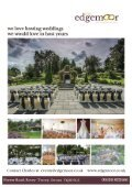 Dream Weddings Magazine - Devon & Cornwall - issue.30 - Page 2