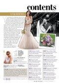 Dream Weddings Magazine - Devon & Cornwall - issue.30 - Page 3