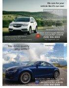 Auburn Magazine - Issue #14  - Page 6
