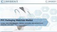 PVC Packaging Materials Market